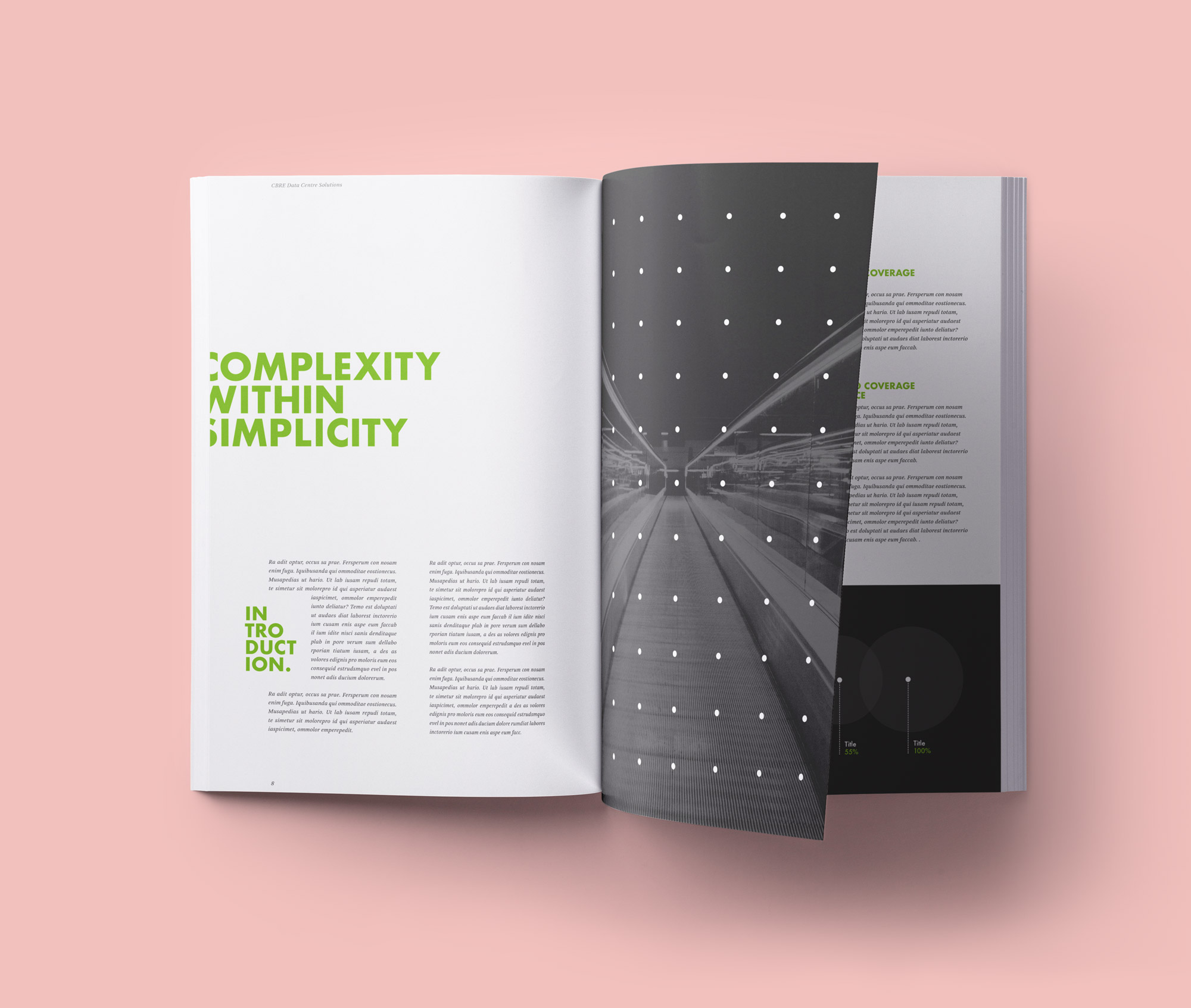 Hamilton-Brown CBRE Book spread